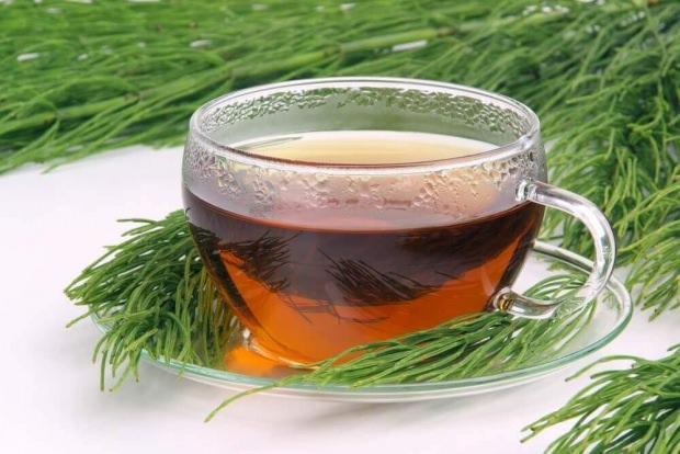 kırkkilit otu çayı nasıl yapılır