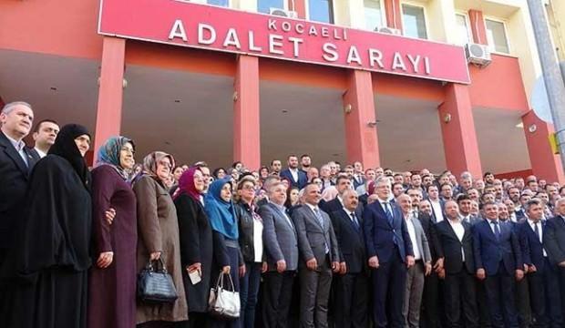 Tepki yağmıştı! AK Parti suç duyurusunda bulundu