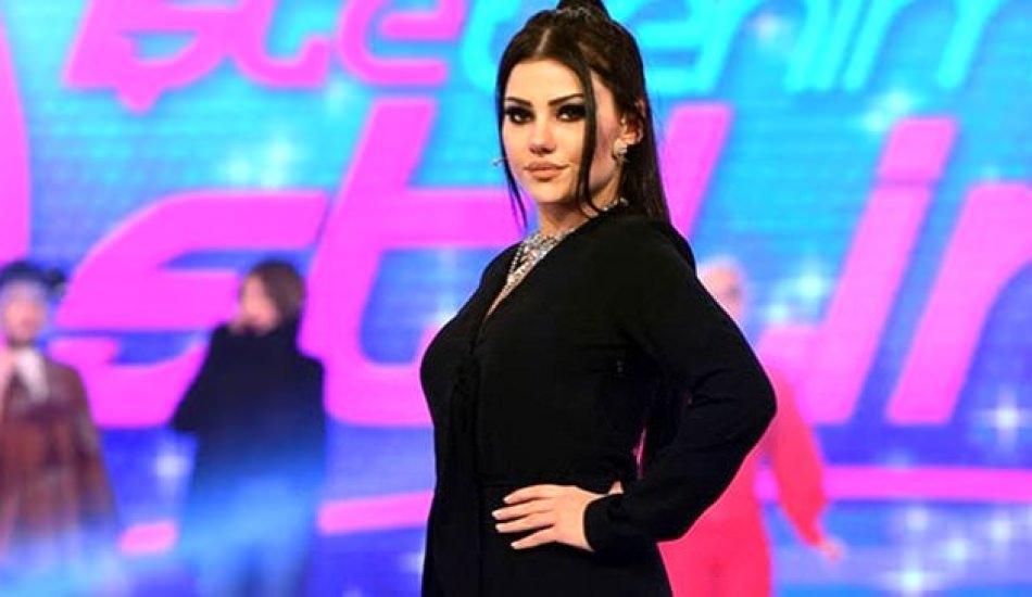Ünlü şarkıcı Ceylan'dan fenomen yeğeni Nazlıcan Arkan hakkında ilk açıklama