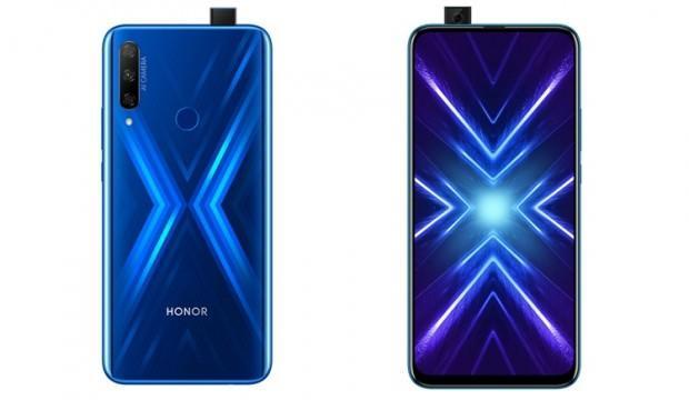 Uygun fiyatlı Honor 9X Türkiye'de satışa çıkıyor! İşte Türkiye fiyatı
