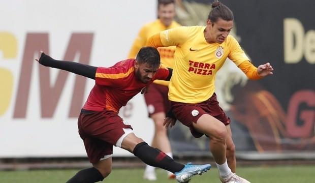 Yaralı Aslan Club Brugge'a bileniyor!