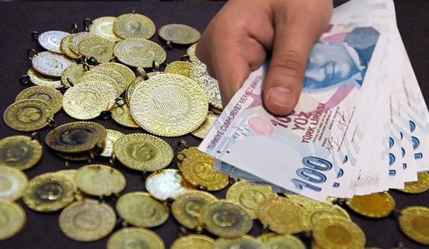 29 Kasım Altın fiyatları düştü! Gram altın ve Çeyrek altın alış satış ne kadar?