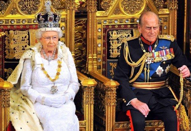 kraliçe 2. elizabeth tahtını bırakıyor