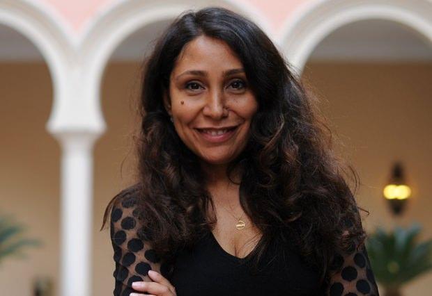 Hayfa El Mansur (Haifaa Al-Mansour)