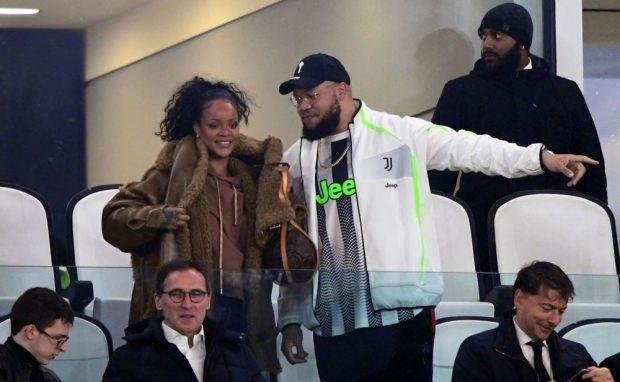 Rihanna haberleri