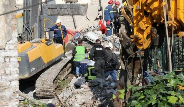 Acı haberler devam ediyor: Ölü sayısı 27'ye yükseldi