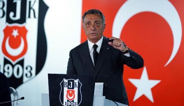Ahmet Nur Çebi: 'Verdiğimiz sözün arkasındayız'
