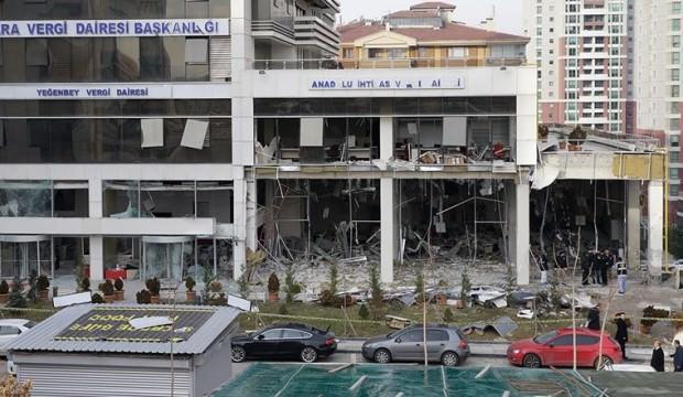 Ankara'daki saldırıda istenen cezalar belli oldu
