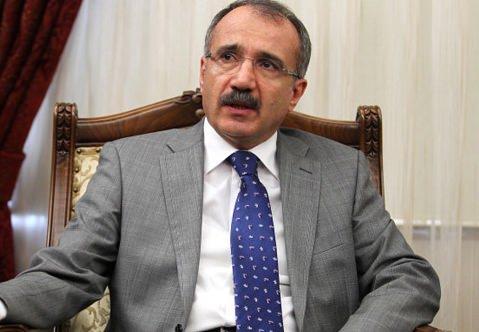 Şehir Üniversitesi Mütevelli Heyeti Başkanı Ömer Dinçer