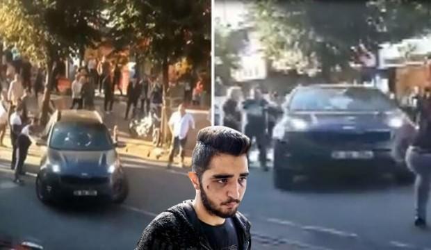 Bakırköy'de cip'ini yayaların üzerine sürmüştü! Savunmasını yaptı
