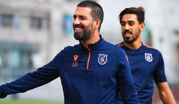 Galatasaray'dan Arda Turan'a transfer mesajı