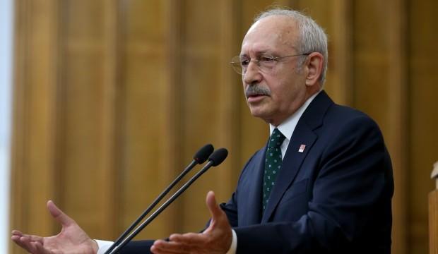 'Beştepe'de görüşme' yalanı sonrası Kılıçdaroğlu'na kötü haber