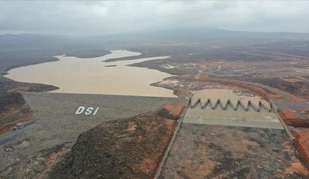 Cibuti-Türkiye ilişkileri güçleniyor: Ambouli Dostluk Barajı