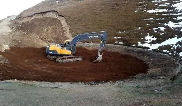 Dipsiz Göl skandalında müze müdürü gerçeği!