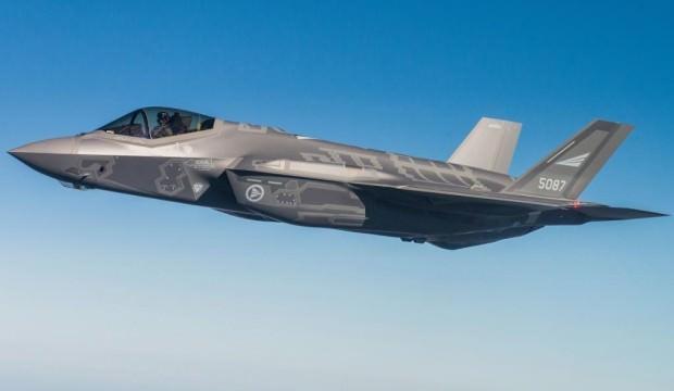 Trump açıkladı: F-35 sipariş ettiler