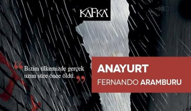 """Fernando Aramburu, """"Anayurt"""