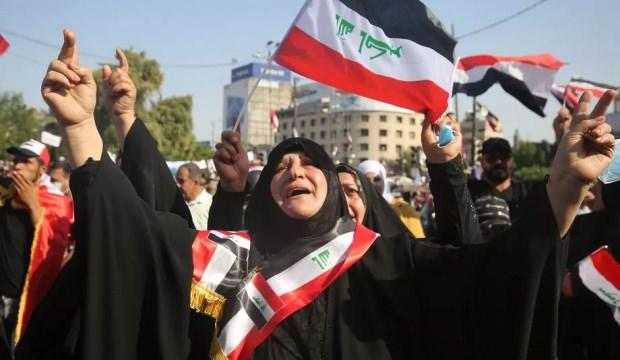 Irak'ta acı olay: Cansız bedeni sedyeyle taşınırken annesi aradı