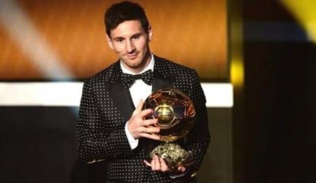 İspanya'dan Ballon d'Or iddiası! 'Messi kazandı'