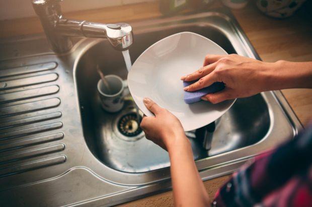 Hızlı ve pratik bulaşık yıkamanın püf noktaları