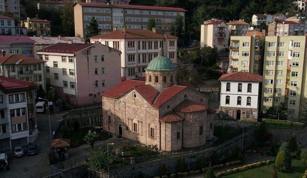 Karadeniz'in tarihi hafızası: Müzeler