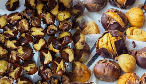Kestanenin faydaları nelerdir? Kestanenin besin değeri ve kalorisi