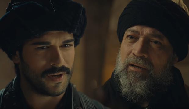 ATV Kuruluş Osman 3.bölüm fragmanı! Ertuğrul'un oğlu Osman'a zorlu görev