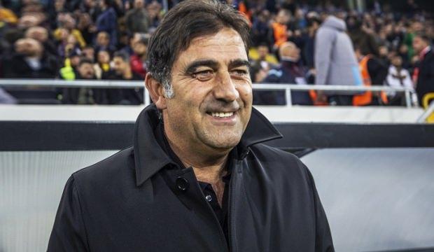 Trabzonspor'un en büyük kozu Ünal Karaman