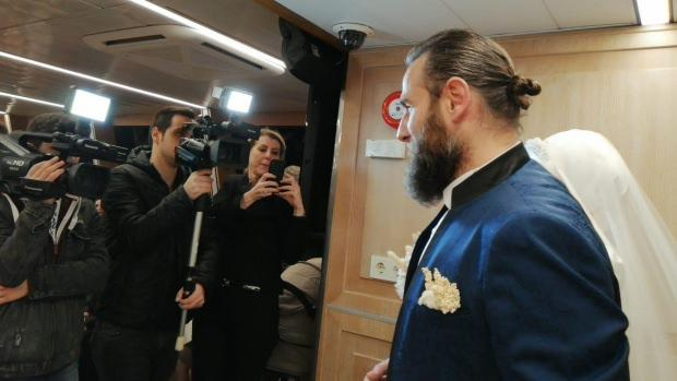 ali nuri türkoğlu nikah
