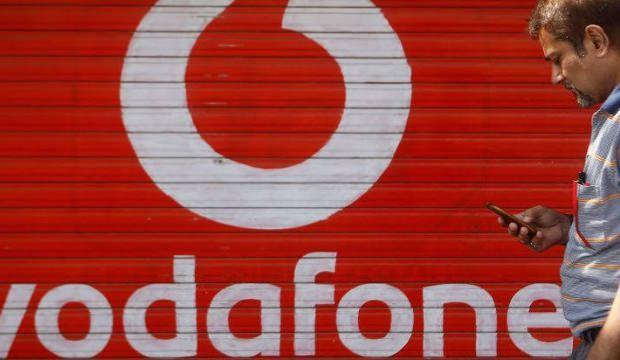 Vodafone Ukrayna satıldı