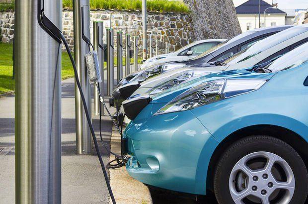 Hibrit ve Elektrikli otomobiller yaygınlaşıyor