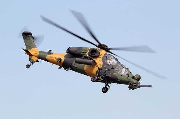 TUSAŞ T-129 Atak