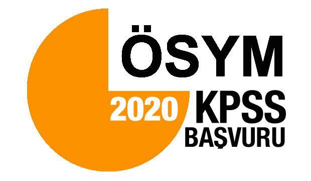2020 KPSS başvuru tarihleri | ÖSYM memurluk sınavı başvuru işlemleri