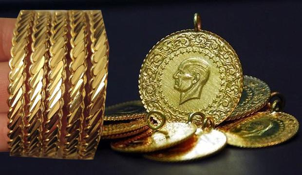7 Aralık Altın fiyatları hızla düşüyor! Gram altın ve çeyrek altın alış, satış ne kadar?