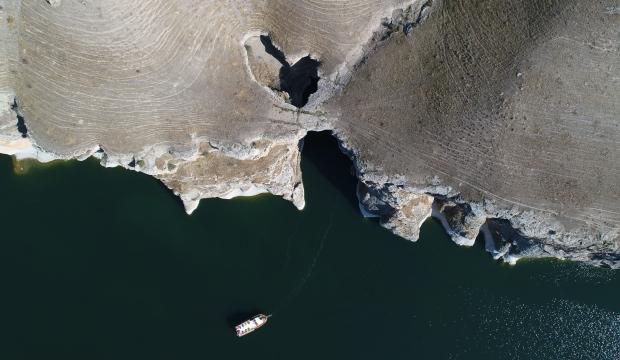 9 milyon yıllık Elazığ Saklıkapı ve Karaleylek Kanyonu tescilleniyor
