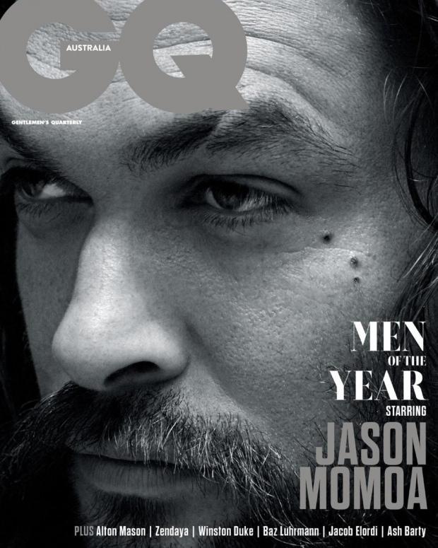 Jason Momoa haberleri