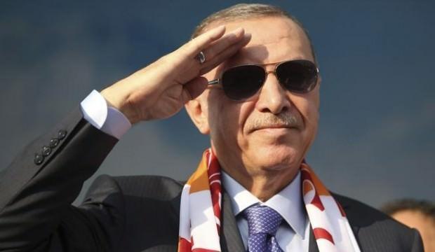 Rusya'dan Erdoğan'a 'Zafer' daveti