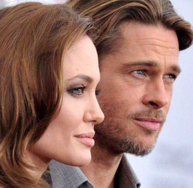 Brad Pitt 20 yıldır ağlamıyorum açıklaması