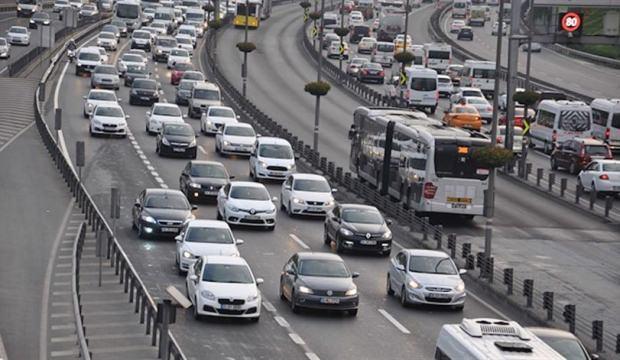 Araç sahiplerine uyarı! Otomatik ceza kesilecek