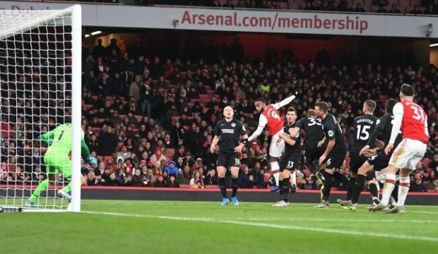 Arsenal yine kazanamadı