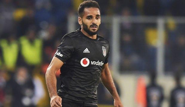 Beşiktaş'ta Douglas ilk yarıyı kapattı