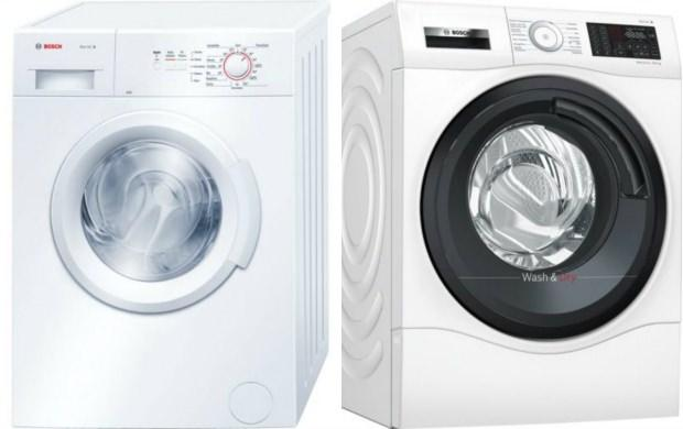 çamaşır makinesi bosch