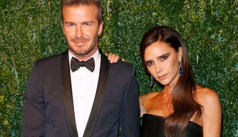 David Beckham'ın serveti eridi bitti!