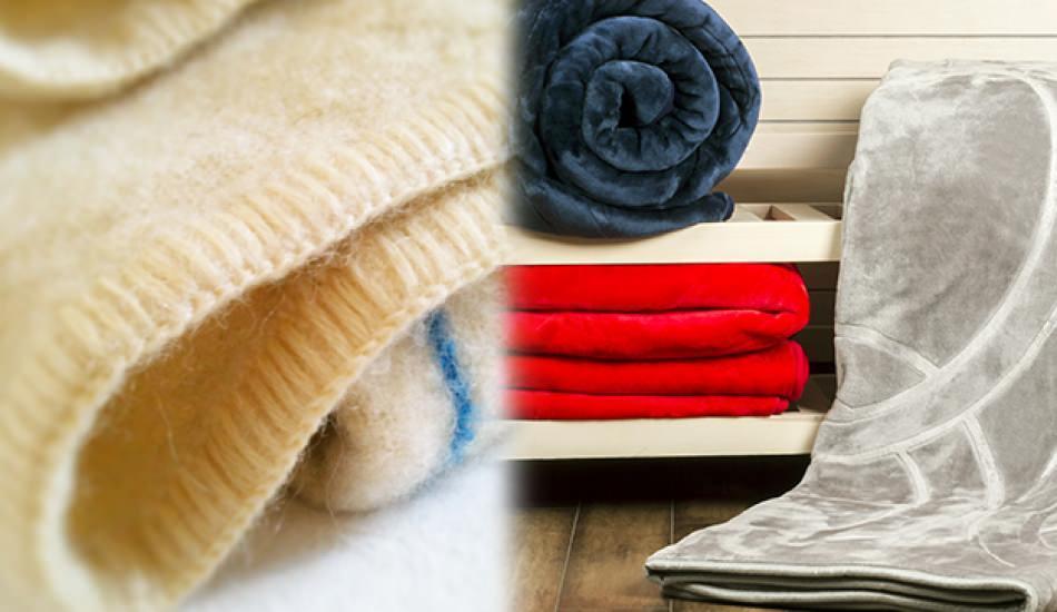 Elektrikli battaniye ve elektrikli halı temizliği nasıl olmalıdır?
