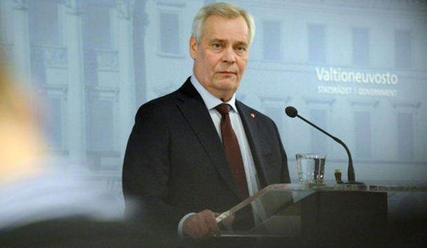 Finlandiya Başbakanı istifa etti! Başka şansım kalmamıştı