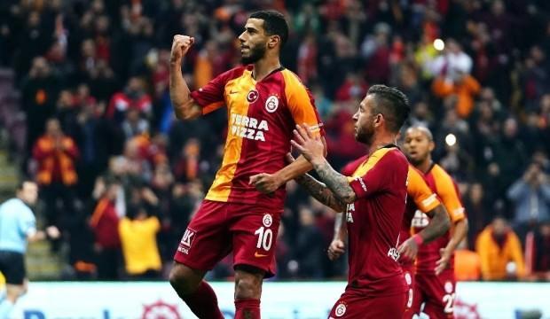 Gelirini en çok arttıran Galatasaray oldu!