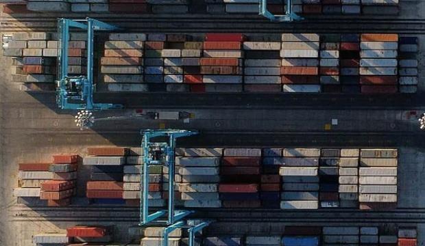Güneydoğu'dan 192 ülkeye 8 milyar dolarlık ihracat