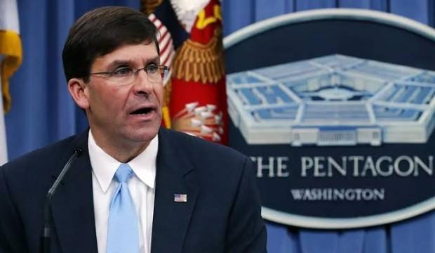 İddialara Pentagon'dan yanıt geldi: Yanlış anlaşıldı!