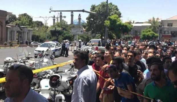 İran'daki protestolara damga vuran iddia! Av tüfeğiyle öldürüldüler