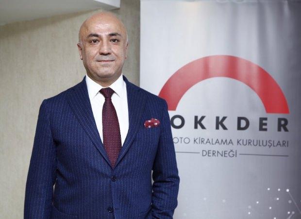 TOKKDER Yönetim Kurulu Başkanı İnan Ekici