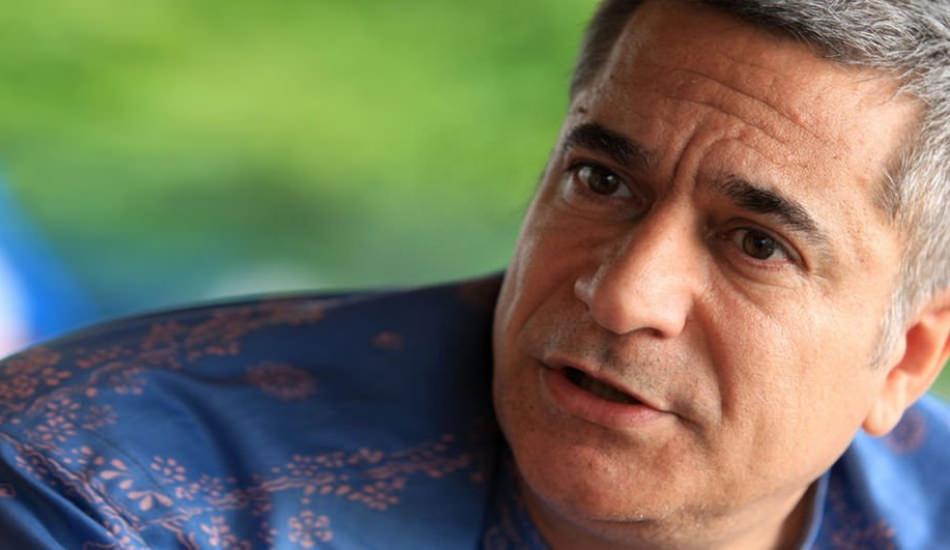 Ünlü oyuncu Mehmet Ali Erbil, vasiyetini yazdırdı!
